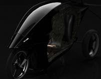 ParaMoto Trike