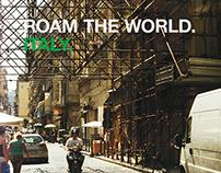 ROAM THE WORLD – ITALY