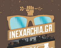Inexarchia City Guide
