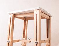 HARON stool