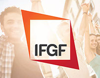 IFGF Brand Identity