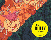 ADOBE_The Bully Project Mural: Dark&Light.