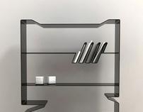 Shelf Concept