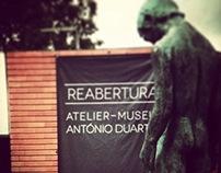 ATELIER - MUSEU ANTÓNIO DUARTE