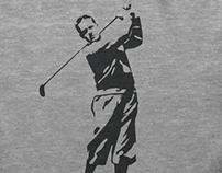 Bobby Jones T-Shirt Concept