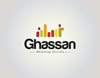 Ghassan logo