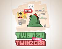 Twenzo illustration