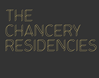 Chancery Residencies | Identity & Marketing Pitch