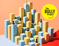 The Bully Project Mural: Check