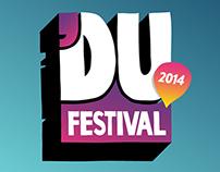 'Du Festival 2014