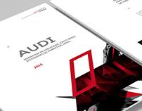 Audi / DDB Barcelona