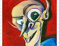 Nasferatu illustration