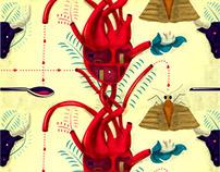 * Manual de instrucciones * Pattern. Julio Cortázar.