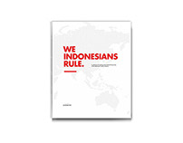 We Indonesians Rule