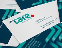 ProCare+ Brand System