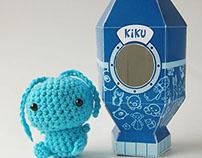 Krio Package Design