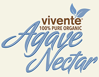 Vivente Organic Agave Nectar