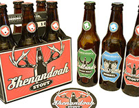 Washburn Brewing Company
