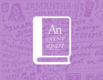 An Event Apart Austin Sketchnotes 2014