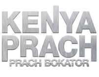 Kenya Prach Website