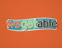 Wegetable : Healthy Network