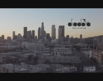 DIADORA - The city is what we make of it