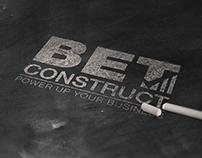 Bet Construct Brandbook