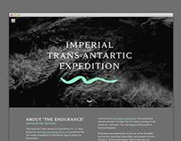 ITAE - Shackleton Odyssey