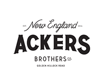 New England Ackers
