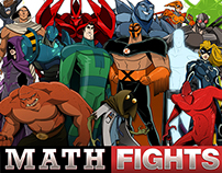 MathFights
