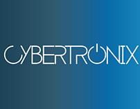 Cybertronix Logo