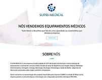 Catálogo online Supri-Medical