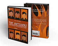 The Outsiders - Penguin and Puffin Awards 2014