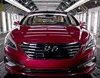 Hyundai | 3000 Mile Test Drive
