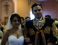 Wedding - July 2012