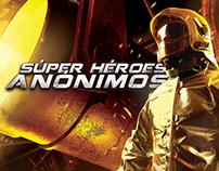 Súper Héroes Anónimos