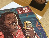 African Cream Music Album Art