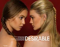 'Desirable'