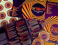 Feria Artextil 2012