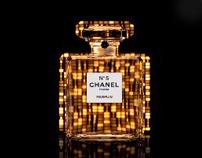 Chanel N°5 // Facebook 2010