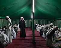 AL Dhafra Camel Festival 2013