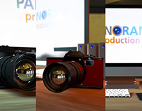 Panoram Production Logo Montage