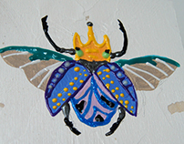 Insects Series