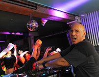 The Peoples Balearic Disco presents Nicky Siano