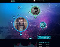 Idea/EON social network