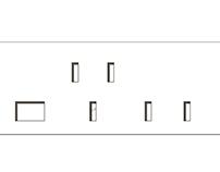 PATIO / Typology - Composition – Hybridization