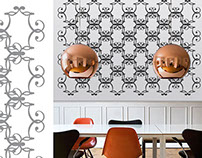 WALL PATTERN DESIGN