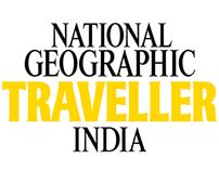 Great Migrations :: Infographic [NatGeo Traveller]