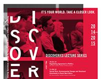 Boston University   Discoveries