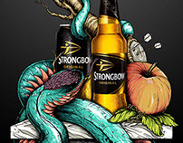 Strongbow Ad